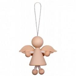 Aniołek zawieszka na...