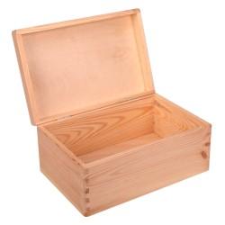 Skrzynka drewniana 30x20cm...