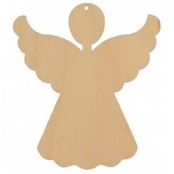 Aniołek zawieszka ze...