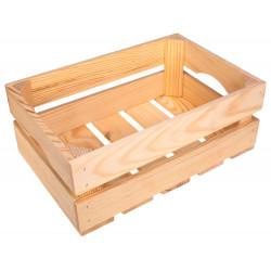 Skrzynka drewniana 30x20cm