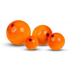 Pomarańczowe korale...